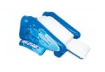Intex Надуваема водна пързалка с пръскалки 333х206х117см.
