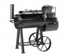 Landmann барбекю на дървени въглища 11404 Тennessee 147х133х83 см.