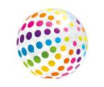 Intex Надуваема гигантска топка 183см.