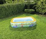 Bestway детски надуваем басейн Mickey Mouse 262х175х51см.