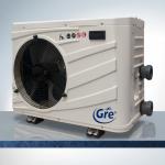 Gre Термо помпа за отопление на басейн 2300W/13500W