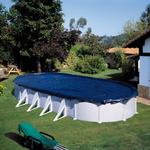 Покривала за басейн