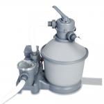 Bestway филтрираща система помпа с пясъчен филтър 3.78м3/ч