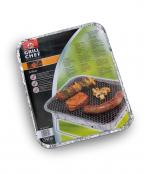 Landmann барбекю за еднократна употреба Grill Chef 3бр. 29х22х7см
