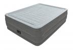 Intex Надуваем матрак Queen Comfort с помпа двоен 203х152х56 см.