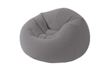 Intex Надуваемо столче Beanless bag chair 107х104х69 см.
