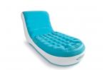 Intex Надуваемо кресло шезлонг Splash Lounge 170х84х81 см.