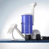 Gre Филтрираща система с потопяем картушен филтър и скимер 2в1 2.00m3/ч