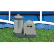 Intex Филтрираща система помпа с картушен филтър 5.67 м3/ч