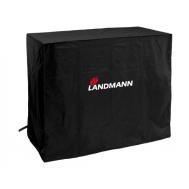 Landmann Покривало за барбекю 150х100х75 см.