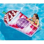 Intex Надуваем дюшек Berry Pink Splash 198х107см.