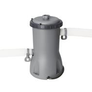 Bestway филтрираща система помпа с картушен филтър 3 м3/ч.