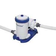 Bestway филтрираща система помпа с къртушен филтър 9.5м3/ч