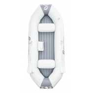 Bestway надуваема лодка Hydro Force Marine Pro  291x127x46см.