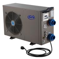 Gre термопомпа за отопление на басейн 1900W/9000W