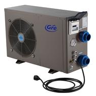 Gre термопомпа за басейн за отопление на басейн 4300W/21000W