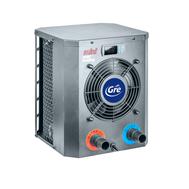 Gre термопомпа за отопление на малки басейни 500W/2500W