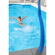 Gre плувен тренажор за басейн