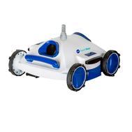 Gre автономен робот KAYAK JET за почистване на басейни до 60м2