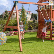 Fungoo Move+ допълнителен модул за детска площадка
