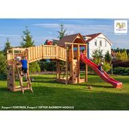 Fungo FTR детска площадка