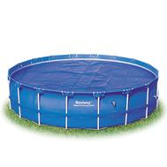 Bestway изотермично покривало за сглобяем басейн Steel Pro и Power Steel ф366м