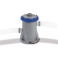 Bestway филтрираща система помпа с картушен филтър 1.249м3/ч