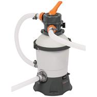 Bestway филтрираща система помпа с пясъчен филтър 2.006 m3/h