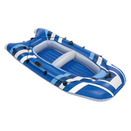 Bestway надуваема лодка Hydro Force Raft 255/110см