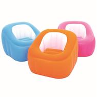 Bestway надуваем стол Confi Cube Air Chair 74/74/64см