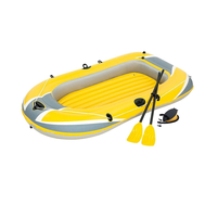 Bestway надуваема лодка Hydro Force Raft 228/121см