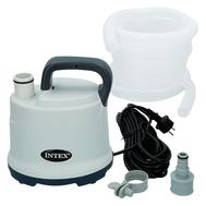 Intex Дренажна помпа за източване на басейни