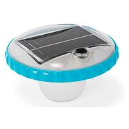 Intex соларна LED лапма за басейн