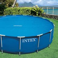 Intex соларно покривало Ø549 см.