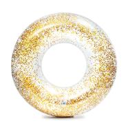 Intex Intex надуваем пояс прозрачен Glitter