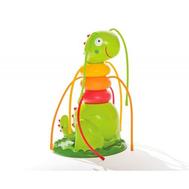 Intex Пръскачка Friendly Caterpillar