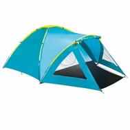 Bestway Палатка (210см+140см)x240смx130см Триместна