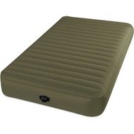 Intex Надуваем матрак Twin Super Tough Airbed 99x191x20 см.