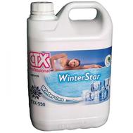 CTX-550 препарат за зазимяване на басейн