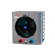 Gre термопомпа за отопление на малки басейни 40 м3