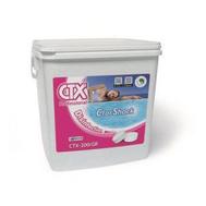 CTX Бързо разтворим хлор 5 кг