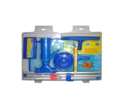 Gre Комплект за почистване на басейни с картушен филтър
