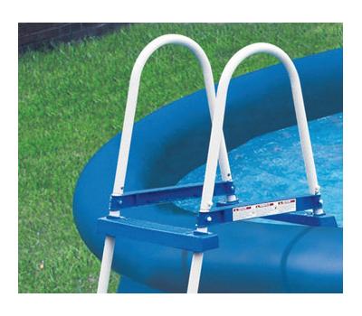 Intex басейн с надуваем ринг Easy Set® кръгъл Ø366x91 см.
