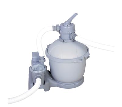 Bestway Филтрираща система помпа с пясъчен филтър 5.69 м3/ч