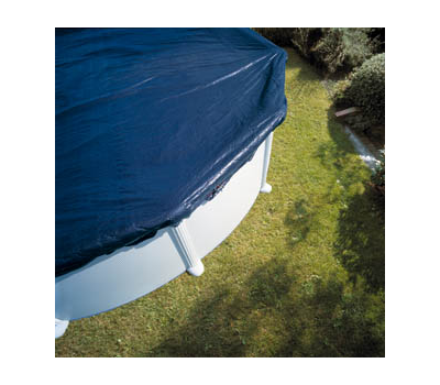 Gre Покривало 100g/m2 за кръгъл басейн Ø550см.