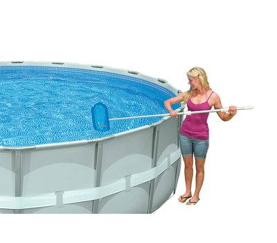 Intex Комплект за почистване на басейн делукс