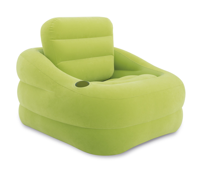 Intex Надуваемо кресло Accent 97х107х71см.