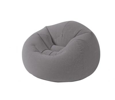 Intex Надуваемо столче Beanless bag chair 107х104х69 см.