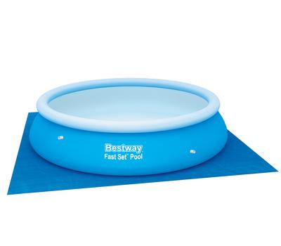 Bestway подложка за кръгъл басейн 305см.