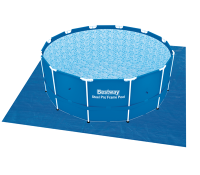Bestway Подложка за басейн 366 см.